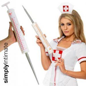 Jumbo PVC Syringe