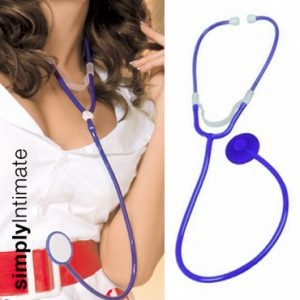 Toy stethoscope