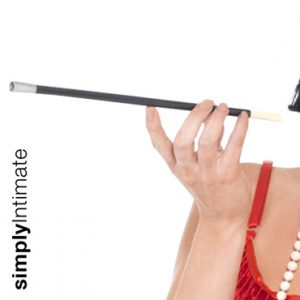 Flapper Cigarette Holder