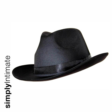 Detective Hat / You'll receive email and feed alerts when new items arrive.
